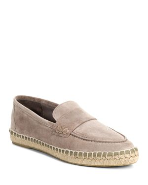 Vince Women's Daria Suede Espadrille Loafers 2841676