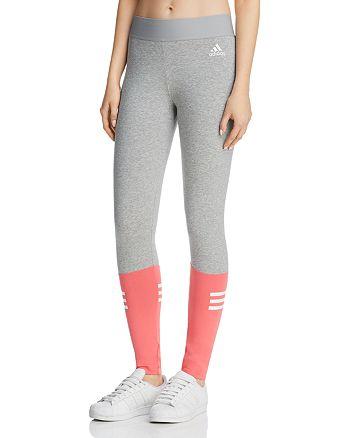 Adidas - Sport ID Color-Block Leggings