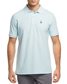 Psycho Bunny Short Sleeve Regular Fit Polo Shirt - Bloomingdale's_0