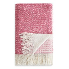 Sparrow & Wren Color Block Stripe Throw - 100% Exclusive - Bloomingdale's_0