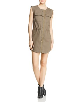 True Religion - Military Utility Dress