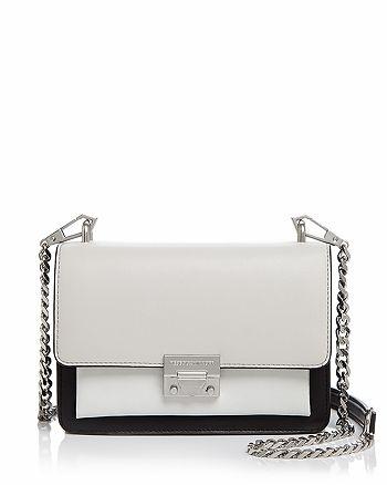 8ec075008715 Rebecca Minkoff - Christy Small Leather Shoulder Bag