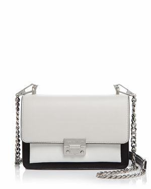 Rebecca Minkoff Christy Small Leather Shoulder Bag 2891688