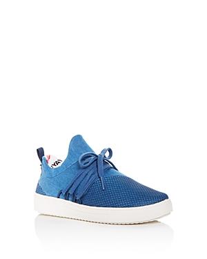 Steve Madden Girls' Jlancer Lace Up Sneakers - Little Kid, Big Kid