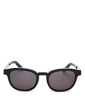 Salvatore Ferragamo - Men's Square Sunglasses, 50mm