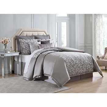 Charisma - Hampton Duvet Cover Set, Queen