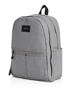 STATE - Coated Canvas Bedford Backpack