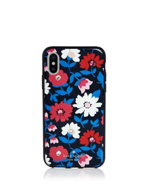 kate spade new york Jeweled Daisy iPhone X Case 2896089