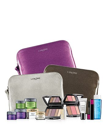 Lancôme - Gift with any $39.50  purchase ($139 value)!