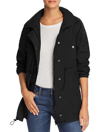 AQUA - Packable Raincoat - 100% Exclusive