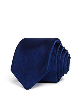 Michael Kors - Boys' Navy Tie