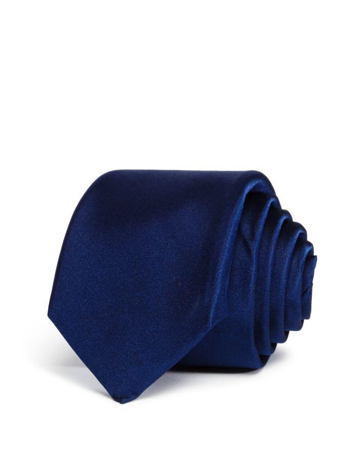 Michael Kors Boys' Navy Tie    Bloomingdale's