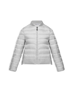 Moncler Girls' Kamelie Puffer Jacket - Little Kid - Bloomingdale's_0