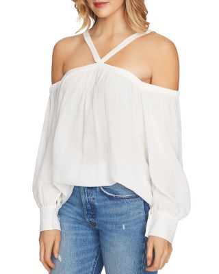Cold Shoulder Poet Top by 1.State