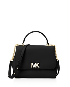 MICHAEL Michael Kors - Mott Medium Top Handle Satchel