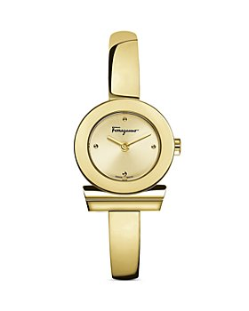 Salvatore Ferragamo - Gancino Bracelet Watch, 22mm