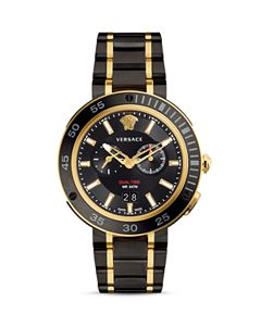 df73d7d11433 Tory Burch The Gigi Three-Hand Bangle Watch