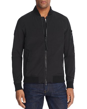 Superdry - Rookie Air Corps Bomber Jacket - 100% Exclusive