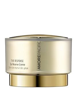AMOREPACIFIC - TIME RESPONSE Eye Reserve Creme 0.5 oz.