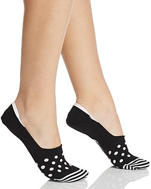 Happy Socks Dot Liner Socks