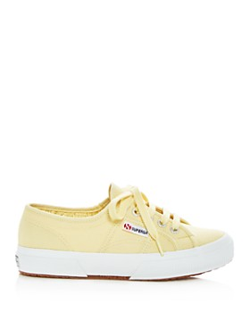 Superga - Women's Cotu Classic Lace Up Sneakers
