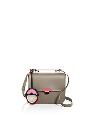 Furla Elisir Leather Crossbody