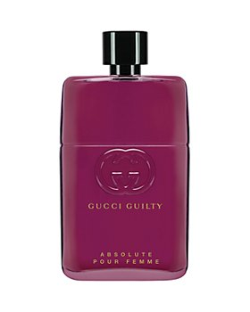 Gucci - Guilty Absolute Pour Femme Eau de Parfum 3 oz.