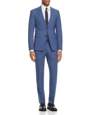 Mayer Slim Fit Suit Pants