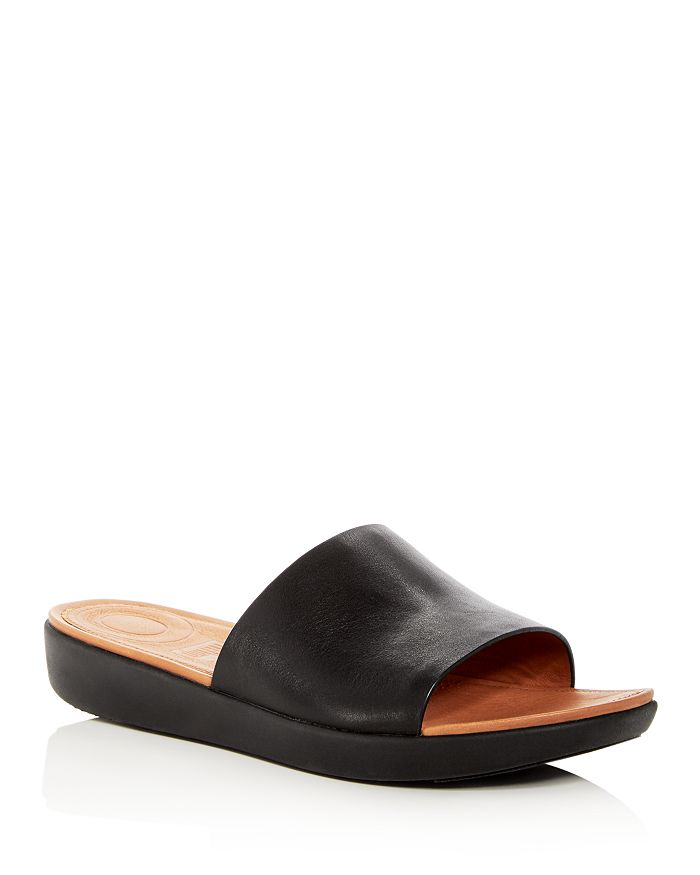 FitFlop - Women's Sola Platform Slide Sandals
