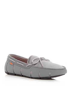 Swims - Men's Stride Moc Toe Loafers