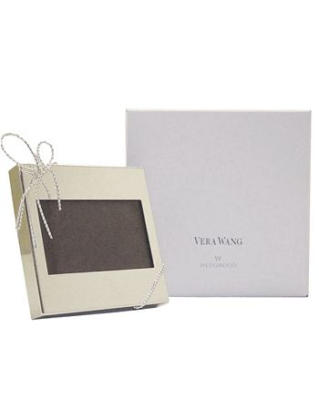 Vera Wang - FREE  Silver Frame - Yours with any $70 Vera Wang Fragrance purchase!