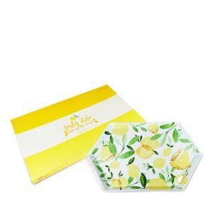 Rosanna Lemon Tray