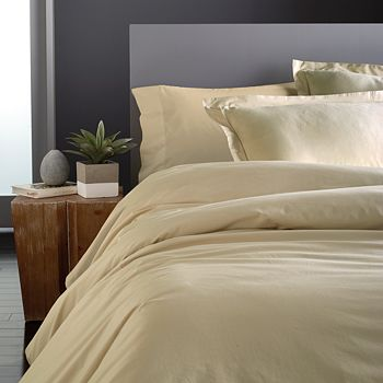 Donna Karan - 600-Thread Count Ultrafine Collection Duvet Covers
