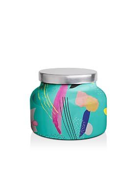 Capri Blue - Coconut Santal Signature Jar Candle