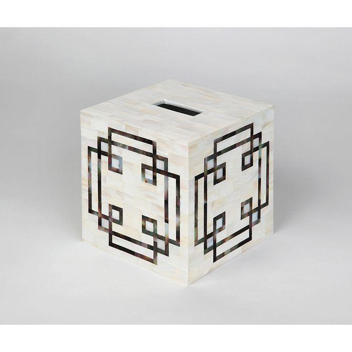SV Casa - Greco Tissue Box