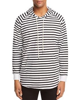 Kinetix - Balos Striped Hoodie