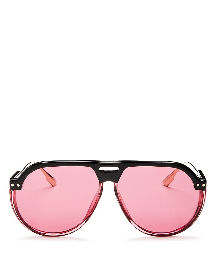 3138857a1a4 Dior - Women s Club 3 Aviator Sunglasses