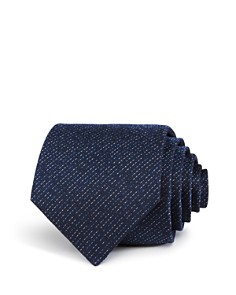 John Varvatos Star USA Broken Stripe Classic Tie - Bloomingdale's_0