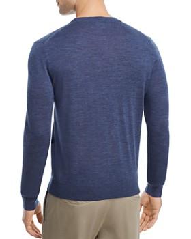 Paul Smith - Merino Sunglasses Sweater