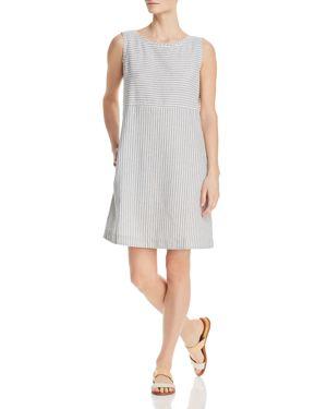 Eileen Fisher Striped Shift Dress 2908449