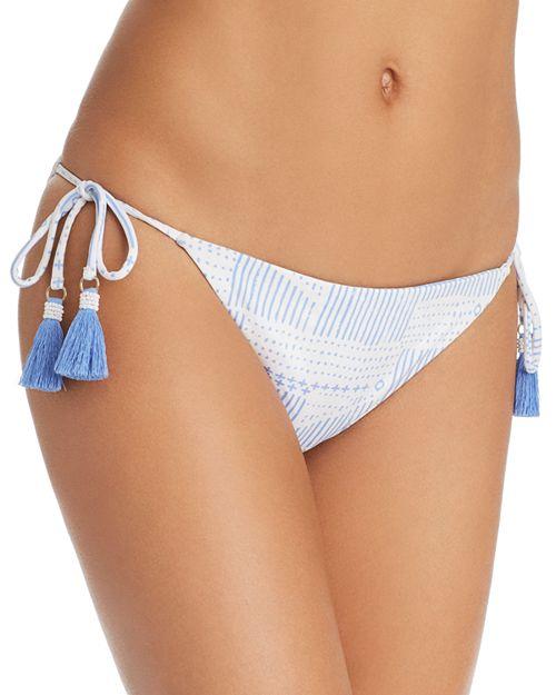 Dolce Vita - Ukara Reversible Side Tie Bikini Bottom