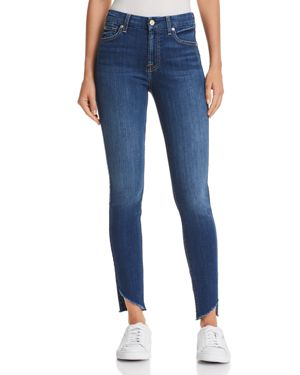 7 For All Mankind Skinny Jeans in Reia 2906149