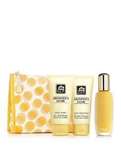 Clinique Aromatics Elixir Riches Gift Set - Bloomingdale's_0