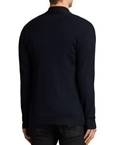 ALLSAINTS - Mode Merino Open Cardigan