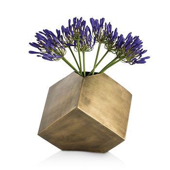 "Arteriors - Jordan Vase, 11"""
