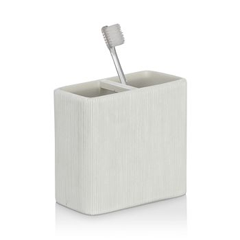 DKNY - Fine Lines Toothbrush Holder