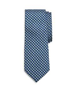 Brooks Brothers Boys' Sailboat-Print Tie - Bloomingdale's_0