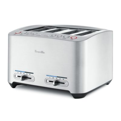 Die-Cast 2-Slice Toaster