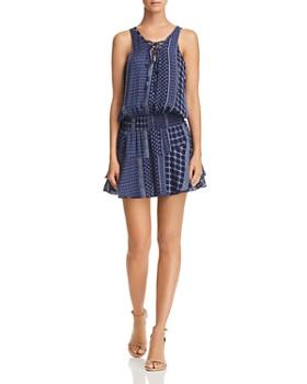 Ramy Brook - Chandler Printed Dress