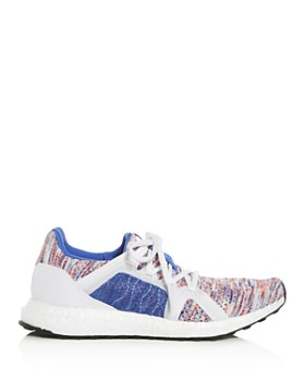 adidas by Stella McCartney - Ultraboost Parley Knit Lace Up Sneakers